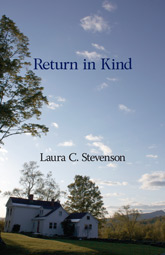 Return in Kind Cover