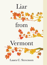 Liar from Vermont Cover